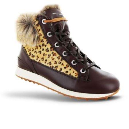 Duca del Cosma Ladies Winter Boots Lascala