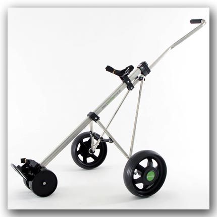 Greenhill Push N Pull Trolley