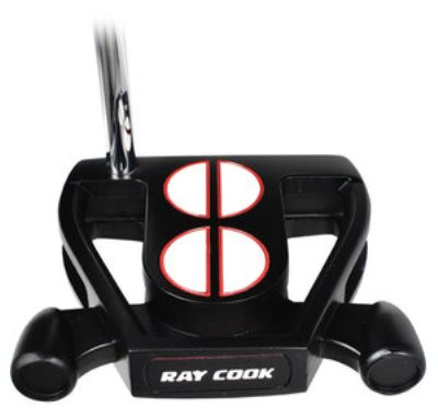 Ray Cook Silver Ray 550 Putter