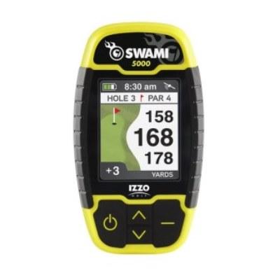 Izzo Golf Swami 5000+ GPS