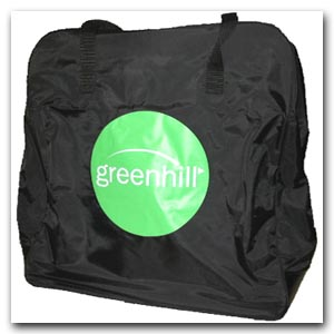 Greenhill Trolley Cover