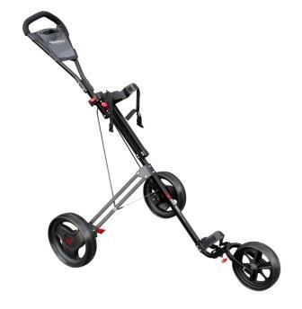 Masters 5 Series Junior 3 Wheel Golf Trolley