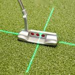 EyeLine Groove Putting Laser + (Green)