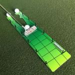 EyeLine Total Stroke Putting System