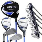 U.S.Kids TS3-57 10 Club Set v10 Combo Shafts 2018 Model
