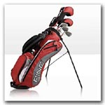 Ping Moxie i Junior Package Set
