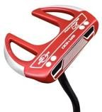 Ray Cook Silver Ray 400 Putter Red