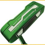 Ray Cook Silver Ray 600 Putter Green
