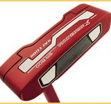 Ray Cook Silver Ray 600 Putter Red
