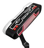 Ray Cook Silver Ray 600 Putter Black