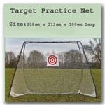 Longridge Target Practice Net