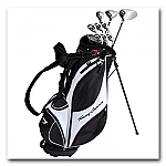 Tommy Armour Black Scot RS-2 Graphite Package Set
