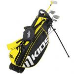 Masters MKids Lite Half Set Yellow