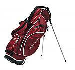 "Tommy Armour Silver Scot 8.5"" Stand Bag"