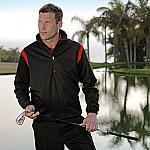 Glenmuir Torridon Long Sleeve Golf Windshirt